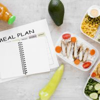 4 Tips for Creating a Meal Plan that Your Clients Will Follow
